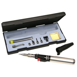 Blazer SI-100CR Excalibur Multi-Purpose Butane Torch
