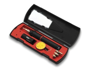 Weller P2KC Cordless Butane Soldering Iron