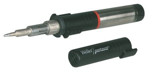 Weller PSI100K Super-Pro Self-Igniting Cordless Butane Soldering Iron