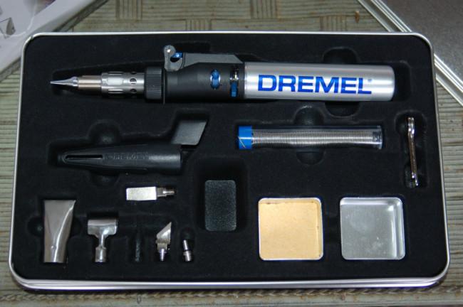 Dremel 2000-01