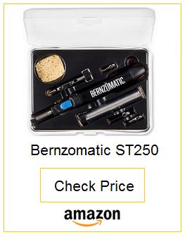 Bernzomatic ST250
