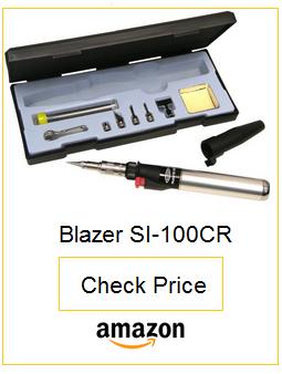 Blazer SI-100CR