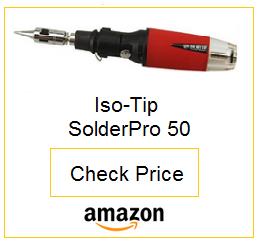 Iso-Tip SolderPro 50