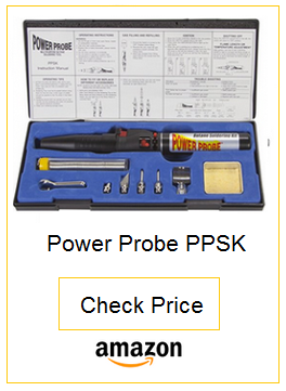 Power Probe PPSK