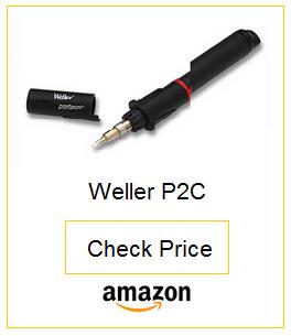 Weller P2C