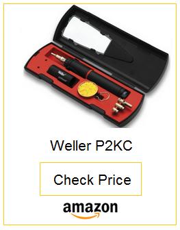 Weller P2KC