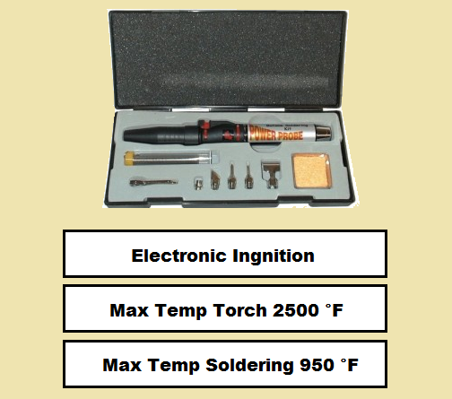 Soldering Irons Guide